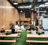 Five Co-working Spaces in Damietta