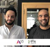 iFix to launch phone resale platform with 6-figure investment from A15