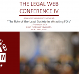 RISC Hosts Its 4th Annual Legal Web Conference This Month