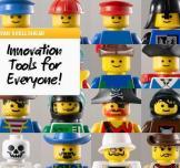 تعلم الابتكار بأدوات قليلة المخاطر من شركة ليجو