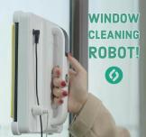 روبوت ليمودو لتنظيف النوافذ