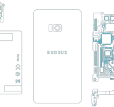 HTC Exodus Will Reshape the Internet and Expand the Blockchain Ecosystem