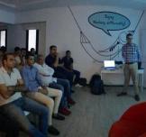 كوداكو، أول أكاديمية للبرمجة في مصر