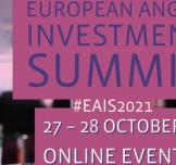 The European Angel Investment Summit 2021