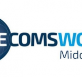قمة Telecoms World بالشرق الأوسط
