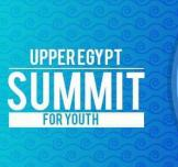 Upper Egypt Summit For Youth 2020