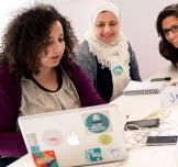 5 فرص ومبادرات تدعم رائدات الأعمال في مصر