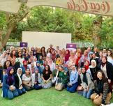 Ashoka Arab World Celebrates Young ChangemakHERS Transformative Journey and Elects Winners