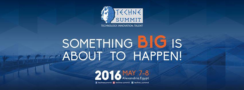 مؤتمر TECHNE يضرب الأعمال التكنولوجيا مرة أخرى
