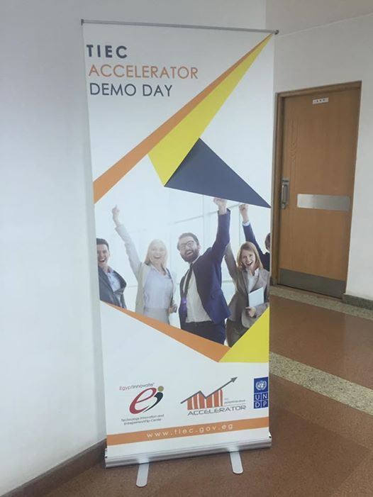TIEC Celebrates its Accelerator's Demo Day