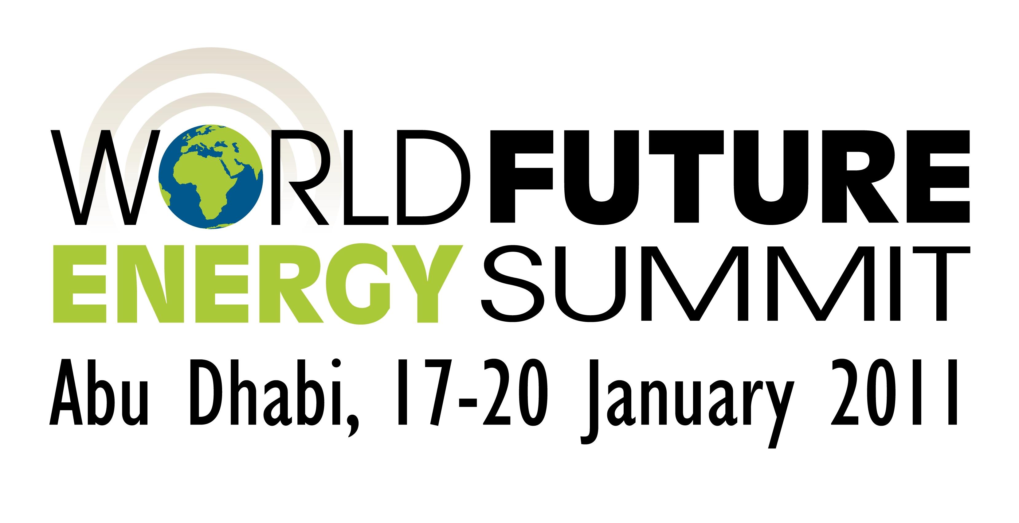 قمة الطاقة العالمية التاسعة