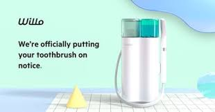 Willo: The Toothbrush Robot