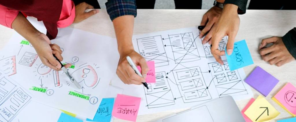 Workshop: Creating New Solutions Through Design Thinking