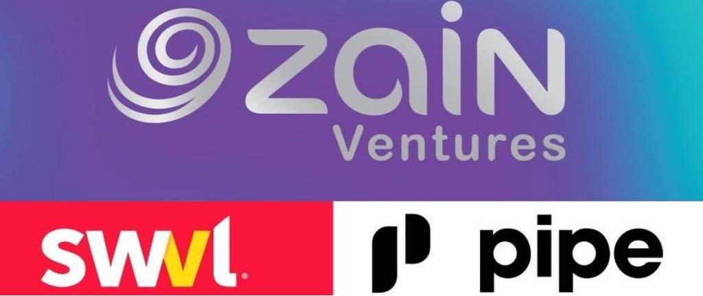 زين للاتصالات تطلق Zain Ventures وتستثمر في Pipe و Swvl